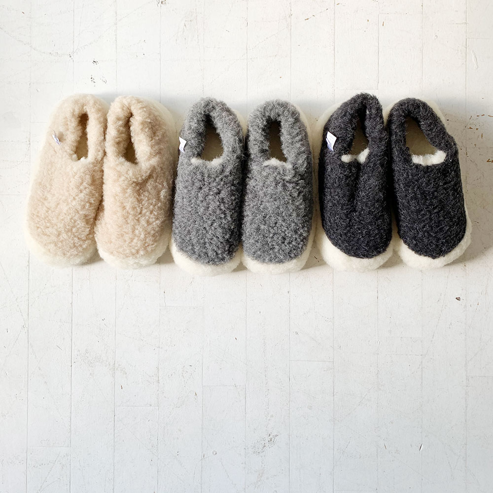 Siberian Slipper