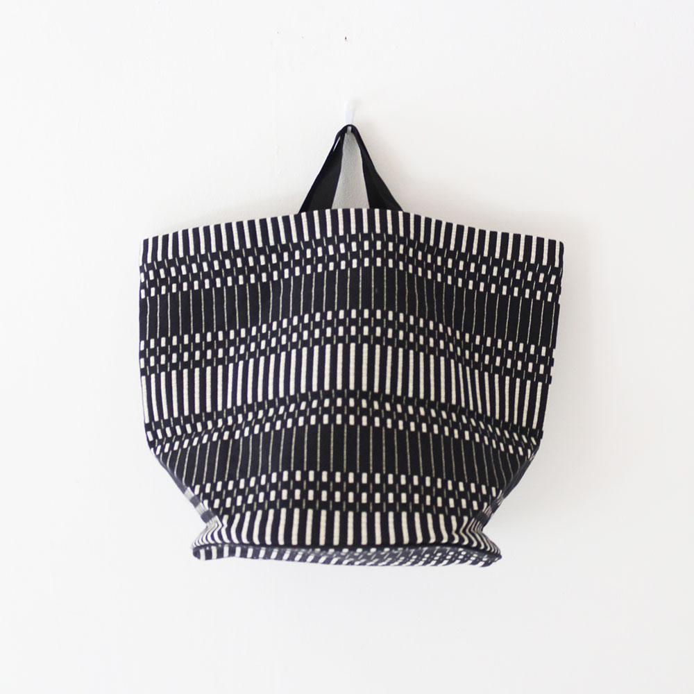 Johanna Gullichsen Fabric Basket M