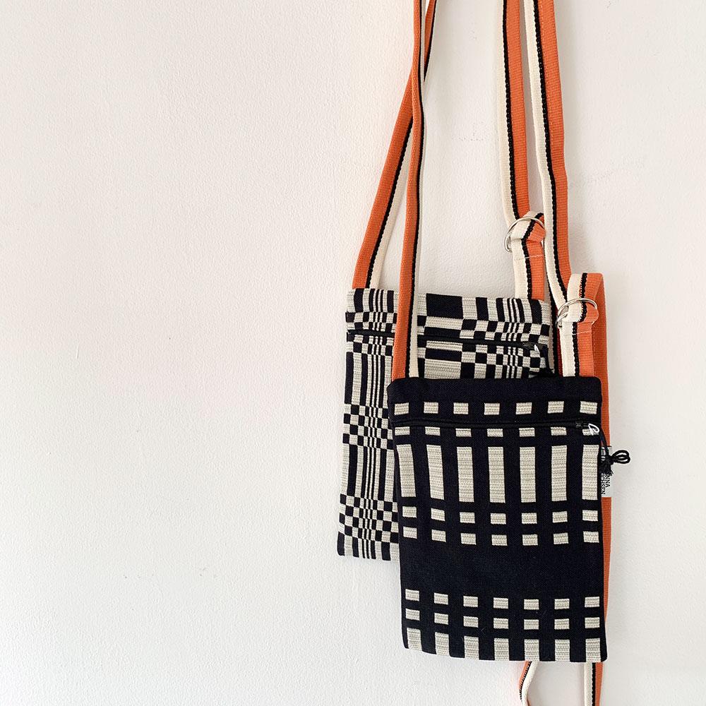 Johanna Gullichsen Disco Bag