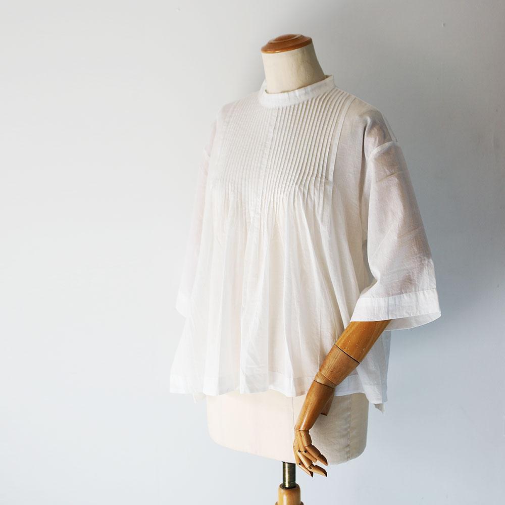 Antique Cotton Blouse