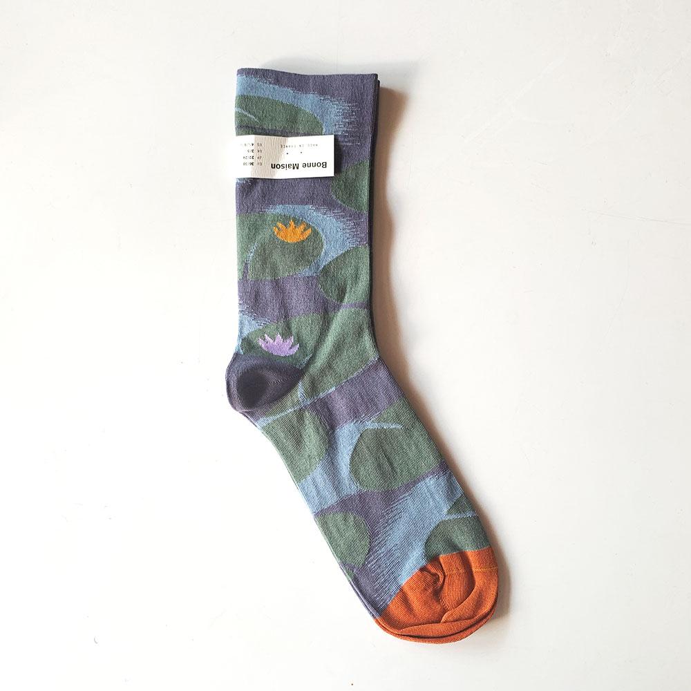Bonne Maison Socks  (Mens & Womens)