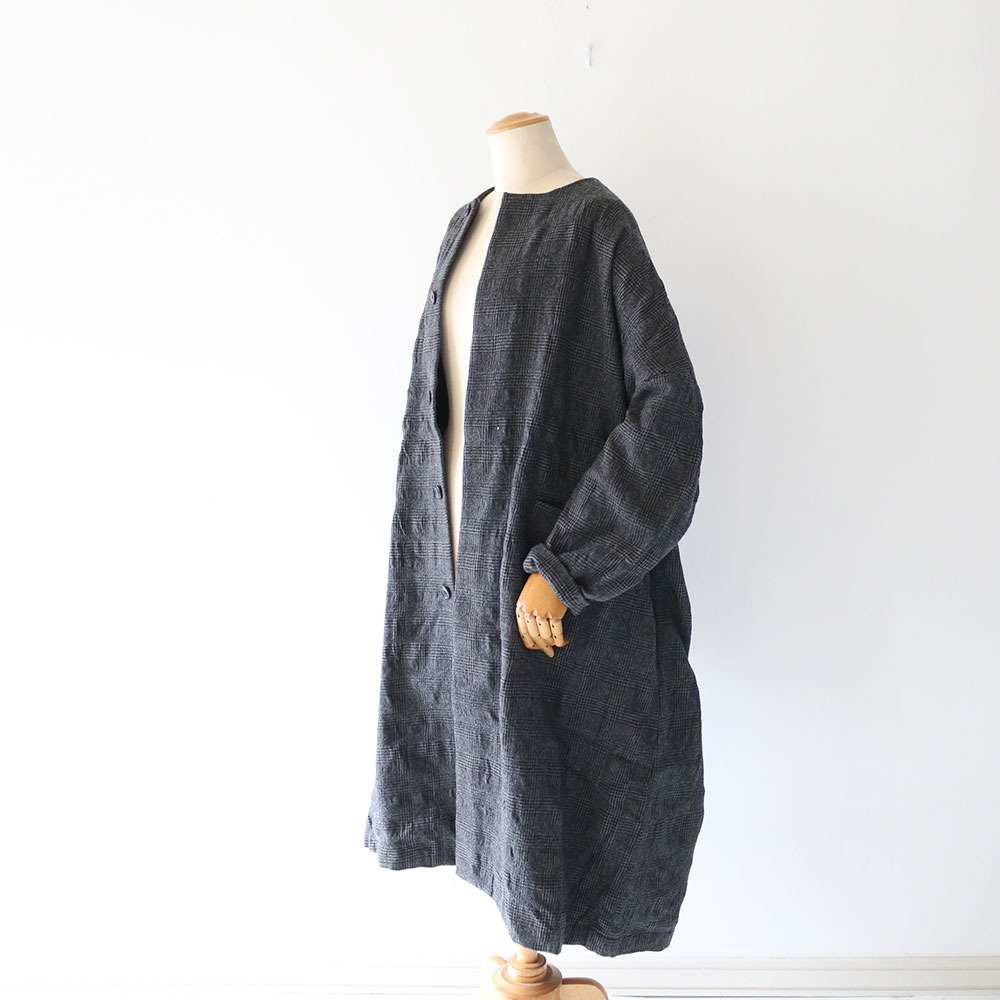 Porte Coat