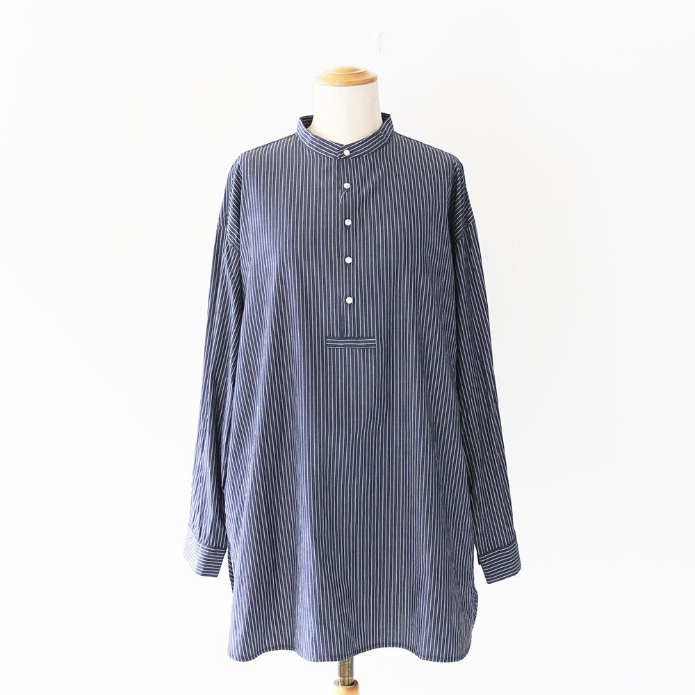 Stand Collar Shirts