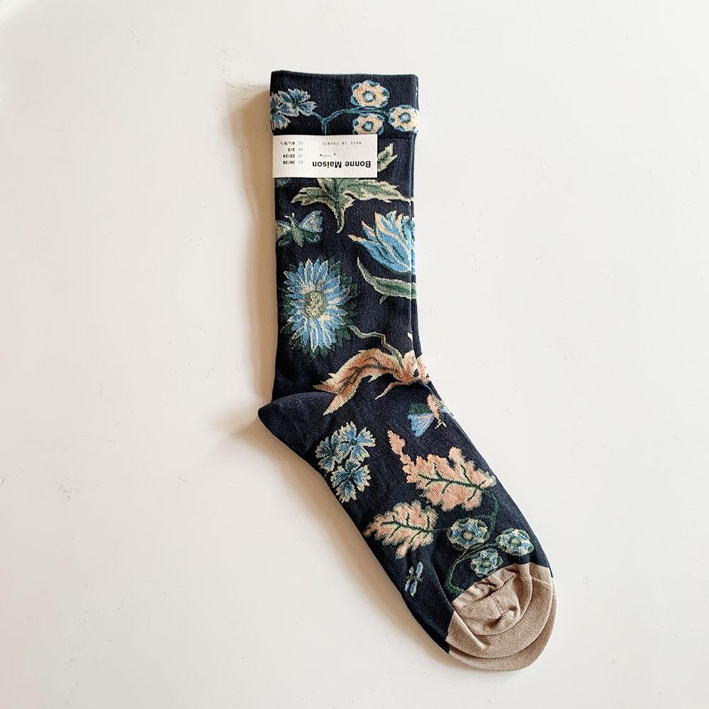 Bonne Maison Socks ( Womens)