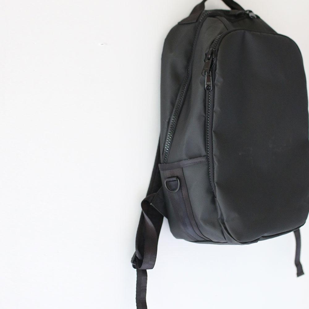 DEFY BAGS  Bucktown Backpack - M35 Military Tarp