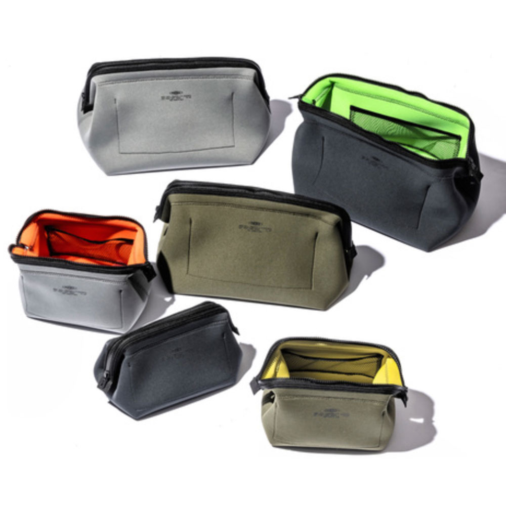 Wired Pouch