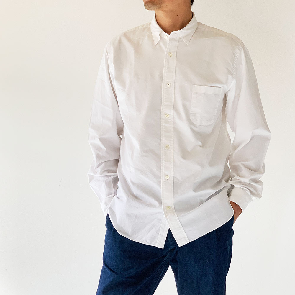 FUJITO  B.D. Shirt (Mens)