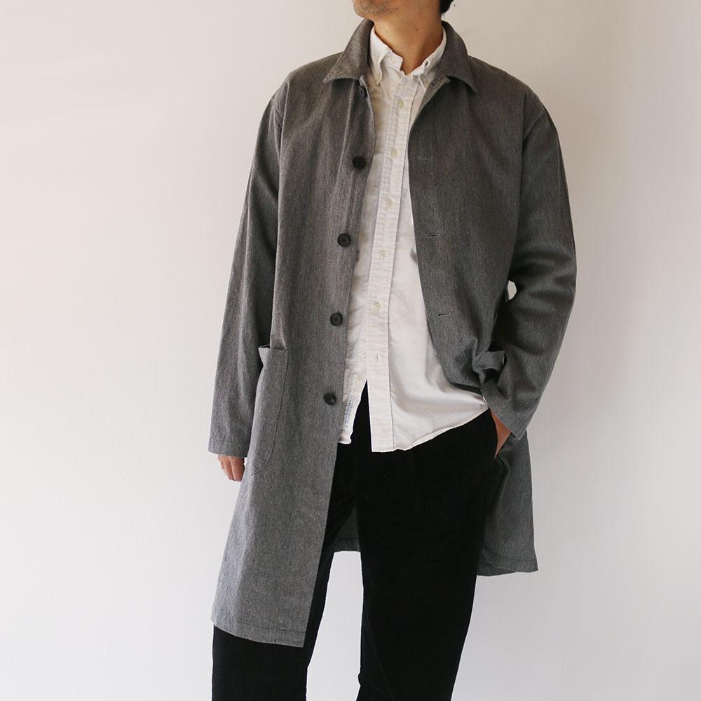 KESTIN HARE  Campbell Town Coat (Mens)