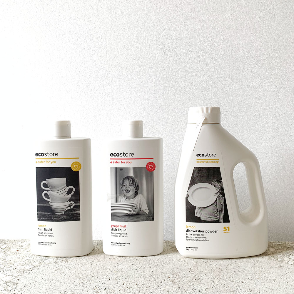 ECO STORE / Dish liquid
