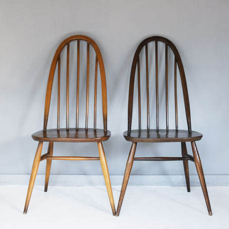 Ercol Quaker Chair