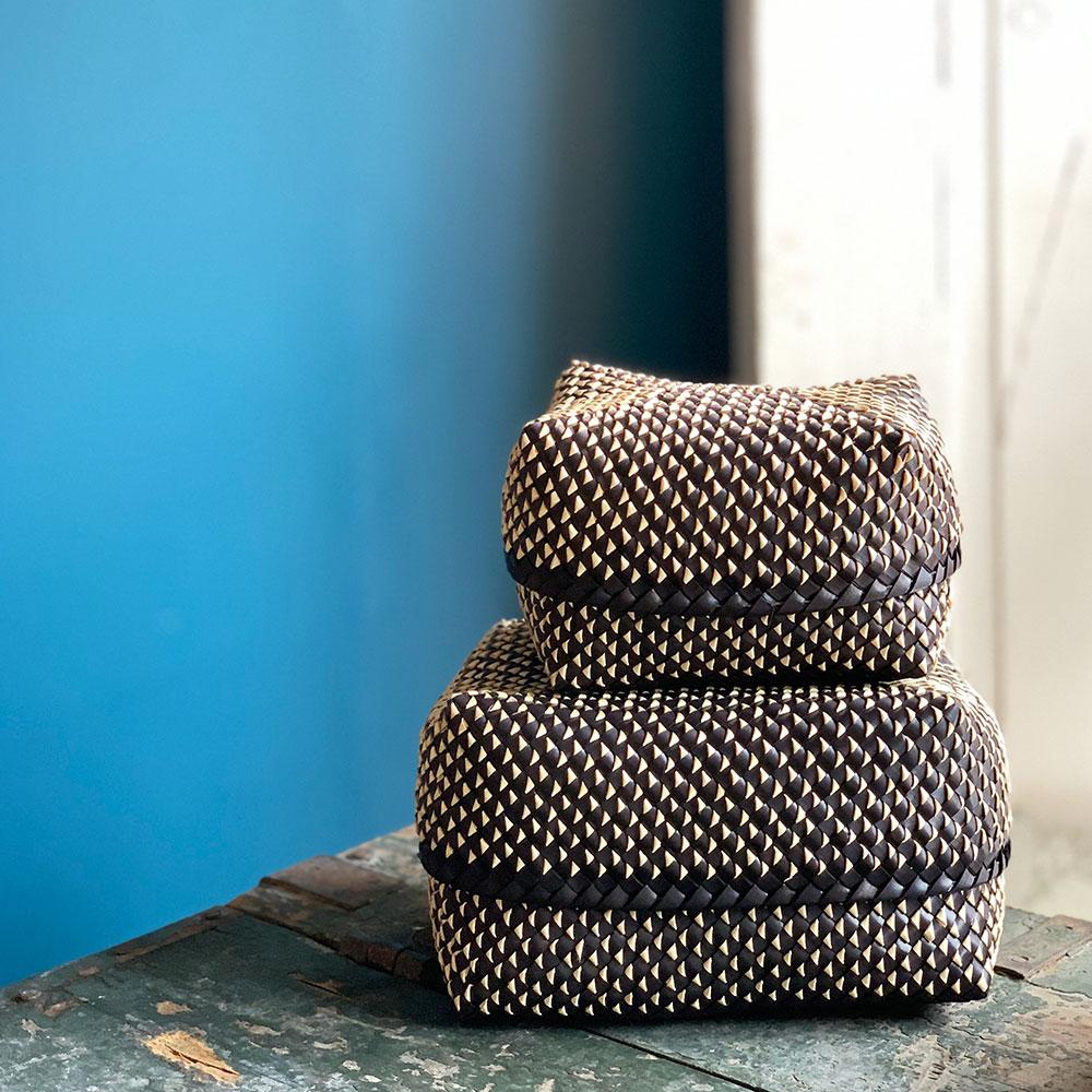 Suno & Morrison Kottan Tissue Box