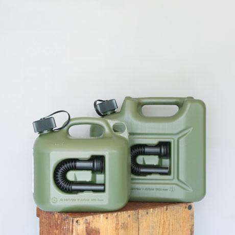Fuel Can Pro  5L ,10L