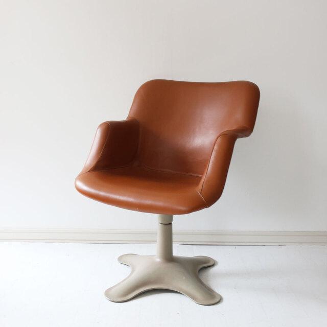 Yrjo Kukkapuro  Karuselli Lounge Chair