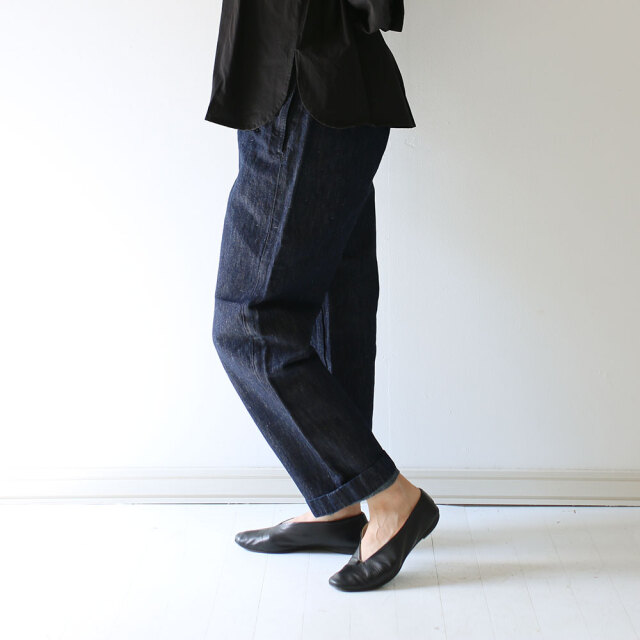 Peg Top Pants   《Bradley》 (Unisex)