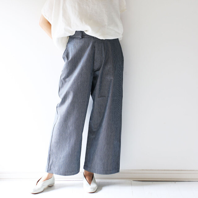 Work Pants   《Balder》