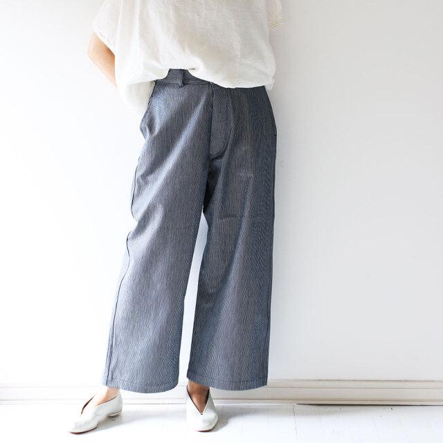 Work Pants   《Balder》