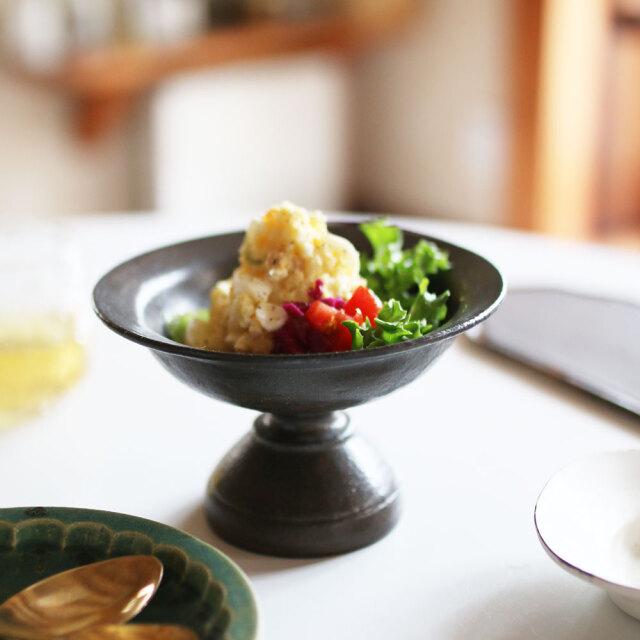 コンポート皿 // キムラヤ