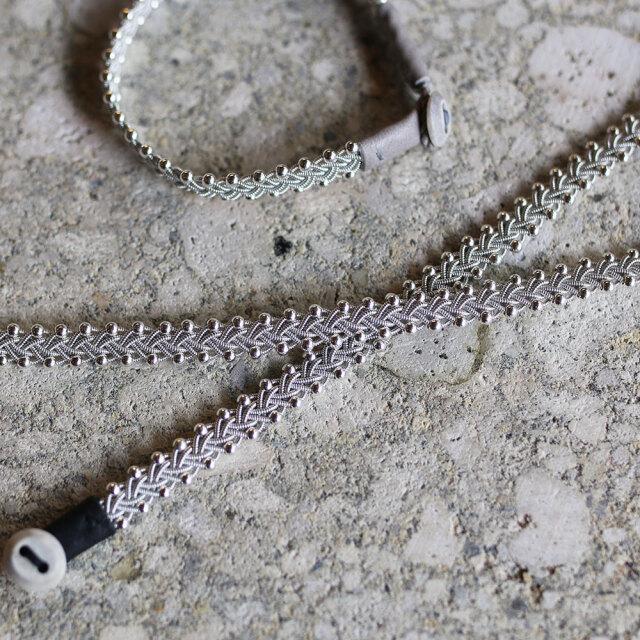 Yohei Noguchi  Bracelet 《BRC 010》