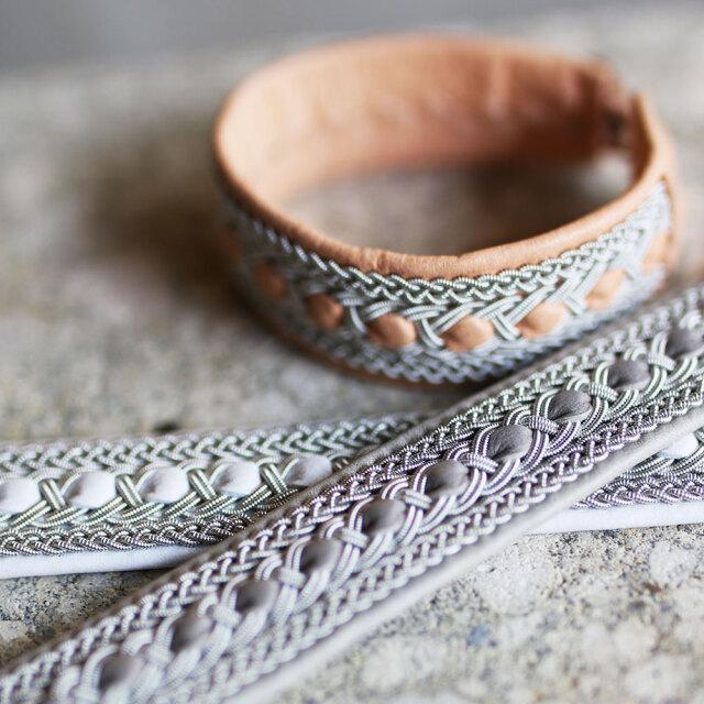Yohei Noguchi  Bracelet 《BRC 028》