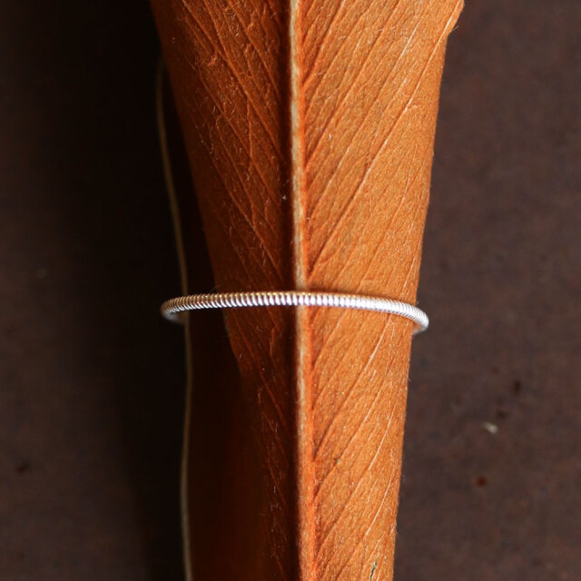 Yohei Noguchi  Ring 《RS 001》