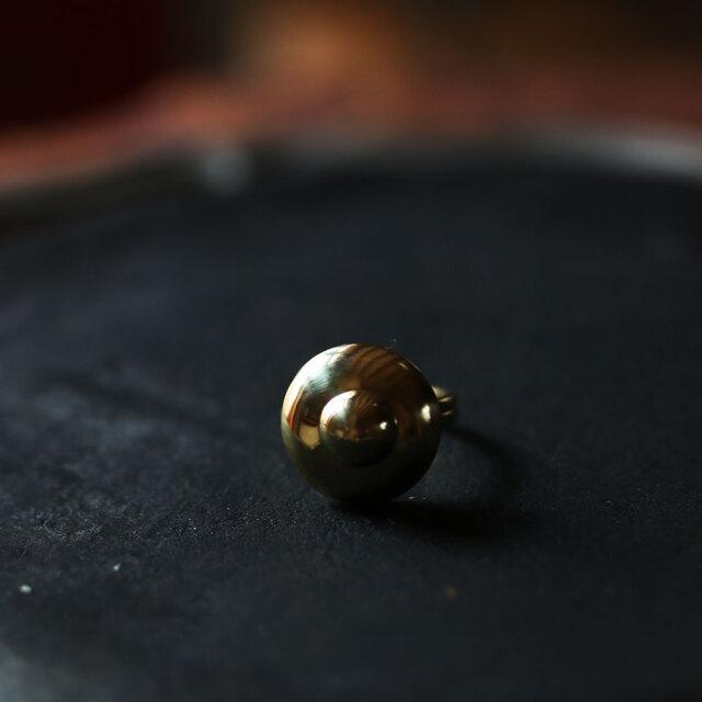 COAS  Brass Ring