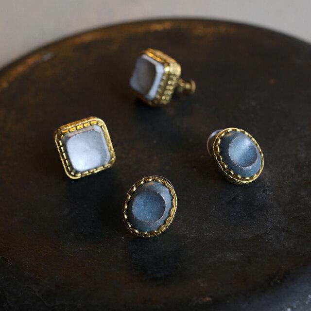 COAS  Pierce&Earring