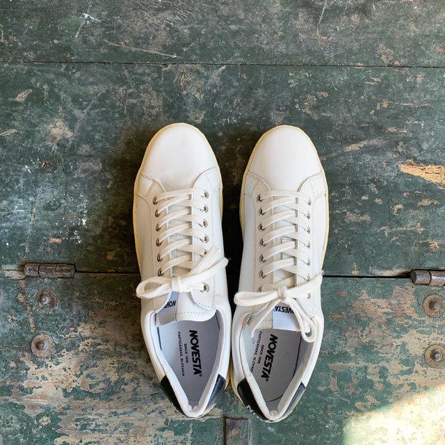 NOVESTA Itoh Classic   White