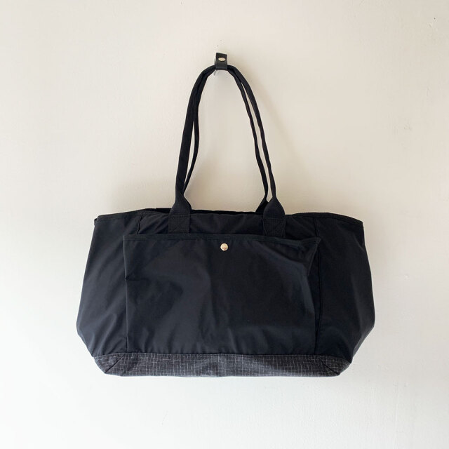 Ultralight Totebag 《GULL》