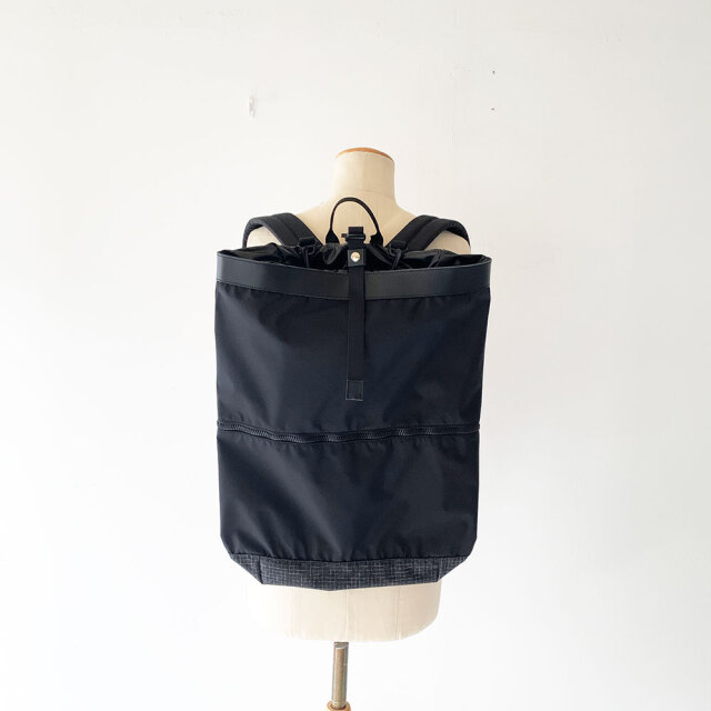 Ultralight Backpack 《KITE》