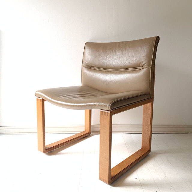 CONDE HOUSE Bols Side Chair