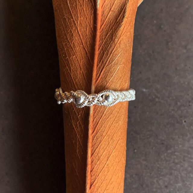 Yohei Noguchi Ring 《RS 004》