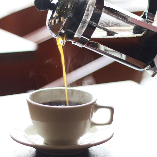 オリジナル ブレンドコーヒー