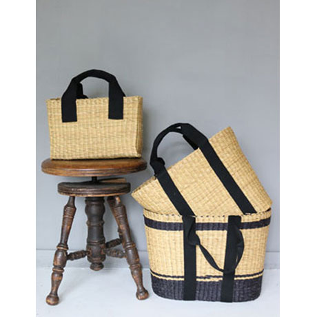 MUUN Grass Basket