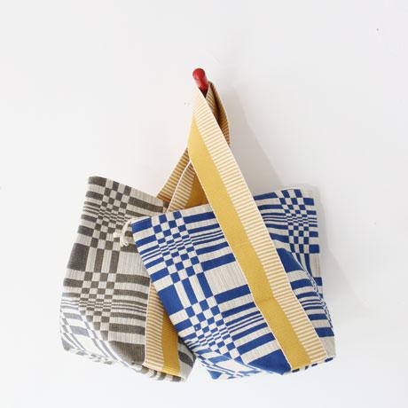 Johanna Gullichsen Tetra Handbag/ Doris