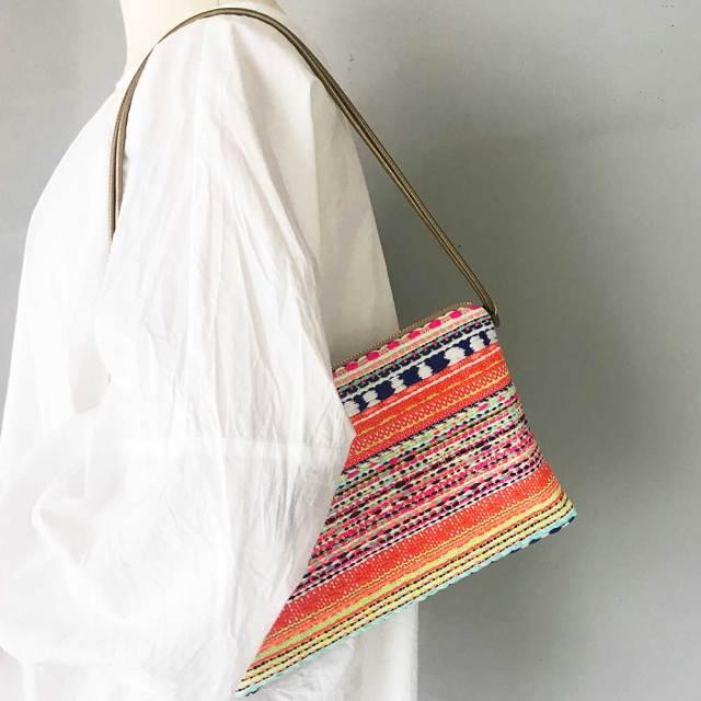 Mini Clutch Shoulder Bag