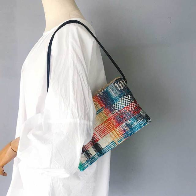 Mini Clutch Shoulder Bag