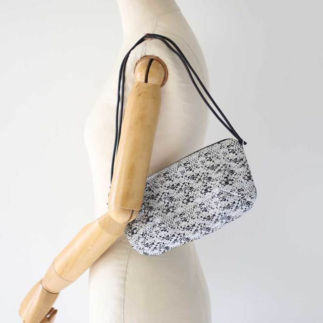 Mini Shoulder Pouch