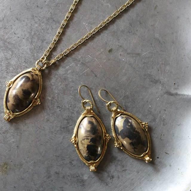 COAS  Brass Accessories