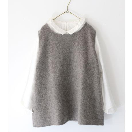 Yak Wool Vest