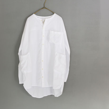 Broadcloth Cotton Pajamas Shirts