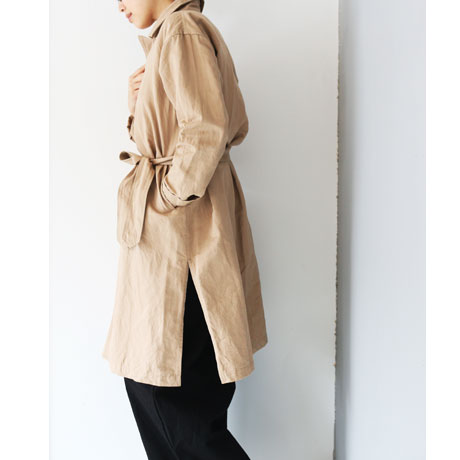 Urban Travelers Coat