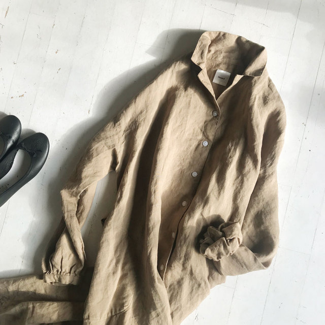 Linen Shirts O/P