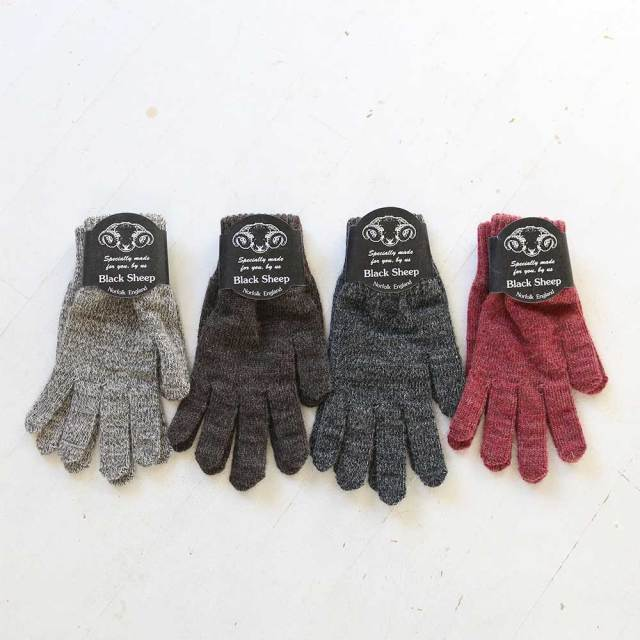 BLACK SHEEP Knit Glove