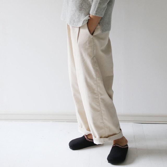 Une Pants (Unisex)