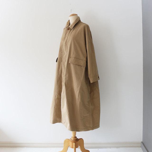 Umeharu Coat  (Unisex)