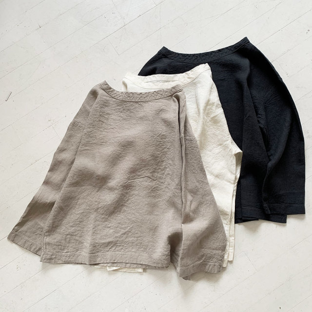 Relier Linen P/O