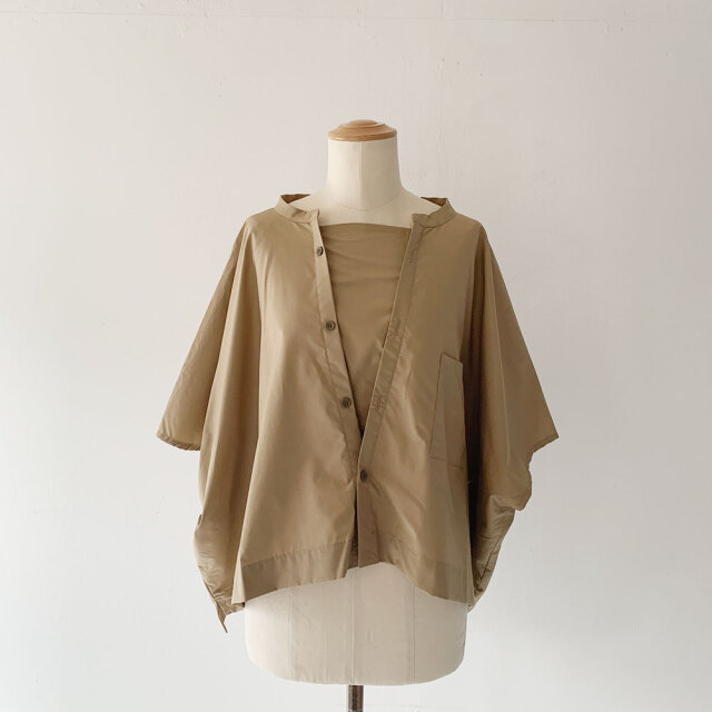 Box Blouse