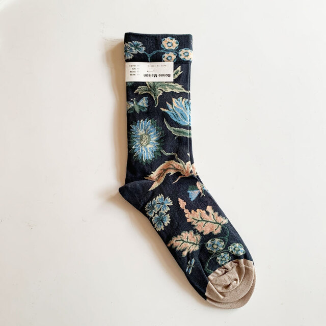 Bonne Maison Socks ( Womens)