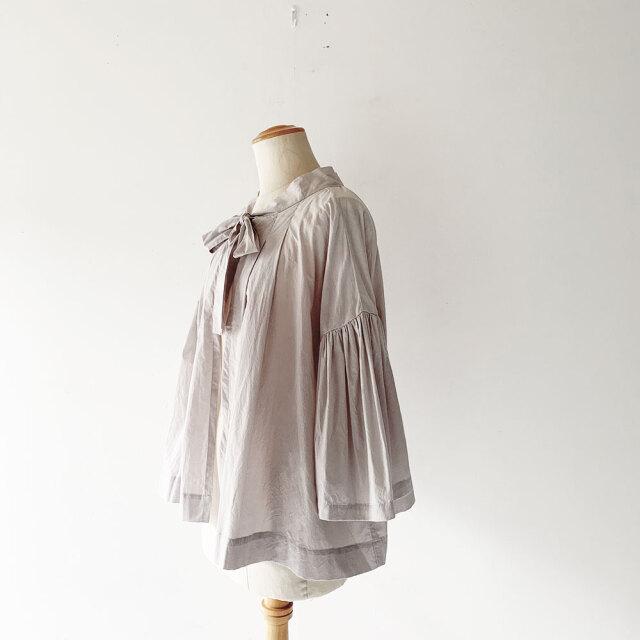 Antique Ribbon Blouse