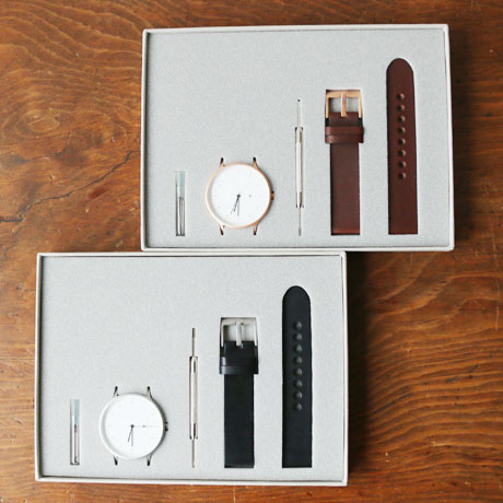 INSTRMNT WATCH